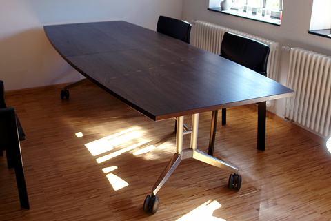 Sbs - Freistehende Möbel